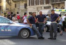 Concorso in Polizia per civili con licenza media, 459 posti