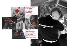 Croce Rossa, aperte le iscrizioni per diventare Infermiera Volontaria