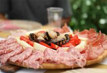 Donna Glamour consiglia le migliori Osterie del Molise