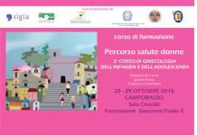 Ginecologia dell'infanzia e dell'adolescenza, evento alla Cattolica