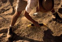 I geologi dell'Unimol per riportare alla luce il Teatro Akragas