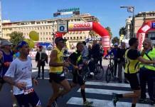 La Maratona dannunziana 2016 tra passione e impegno sociale