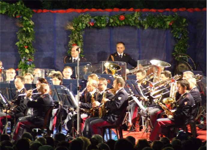 Orchestrali nella Polizia di Stato, concorso per 11 posti