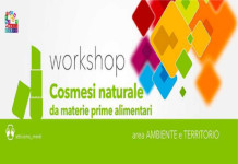 Piante officinali e cosmesi naturale, un workshop a Campobasso