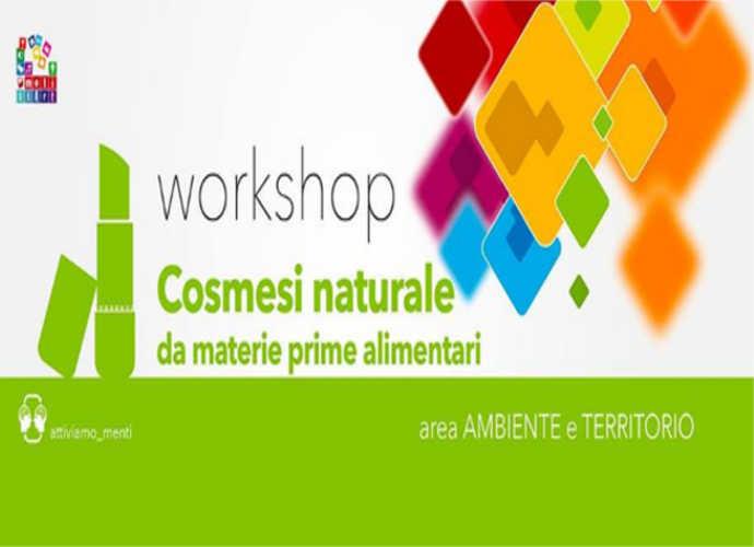 Piante officinali e cosmesi naturale, un workshop a Campobasso