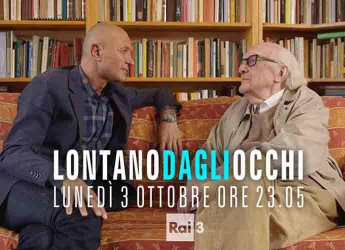 RaiTre, grande successo per il reportage sui migranti di Domenico Iannacone