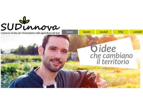 Sud Innova, concorso di idee per l'innovazione in agricoltura