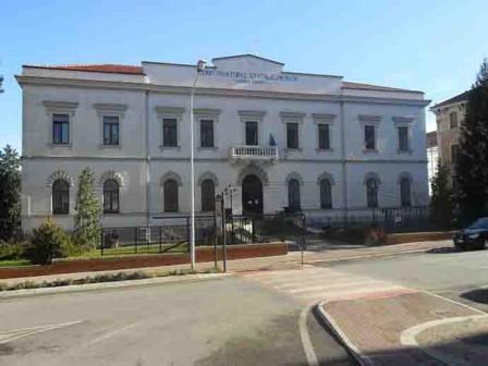 Teatri aperti, oggi spettacolo gratuito al Perosi di Campobasso