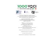 Voci in coro a Campobasso per sostenere il Teatro di Amatrice