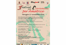 Al Festival delle Ciaramelle per Amatrice anche il molisano Giuseppe Moffa