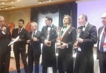 Carlo Pagano, é molisano il terzo miglior Sommelier d'Italia