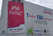 FLA 2016, grandi ospiti per il Festival delle letterature dell'Adriatico