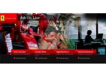 Lavoro alla Ferrari: si cercano ingegneri e programmatori