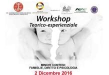 Lavoro e OpportunitàFormazione Minori contesi tra diritto e psicologia, un incontro a Campobasso