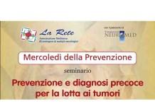 Lotta ai tumori: prevenzione e diagnosi, un incontro a Campobasso