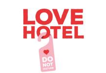 Love Hotel, il festival della cultura erotica