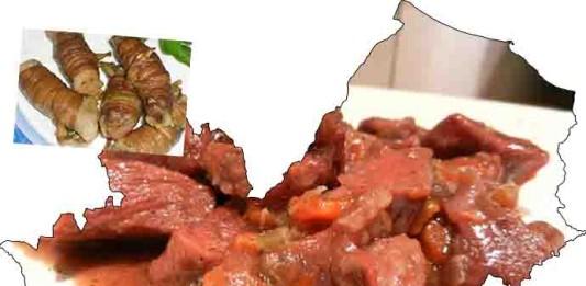 Nell'Italia da mangiare il Molise c'è con l'agnello e la cicoria