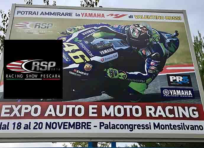 Racing Show Pescara