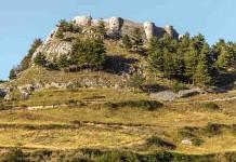Roccamandolfi, dall'antica fortezza al resort da sogno, via al concorso di idee