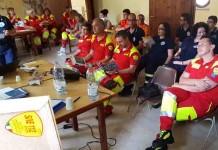 Termoli, corso di pronto soccorso per operatori ed aspiranti volontari