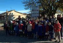Un pipistrello per amico, bat-box a scuola a San Giacomo degli Schiavoni