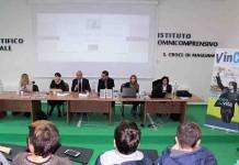 VinCo, Neuromed presenta a Santa Croce il progetto intitolato a Cosco