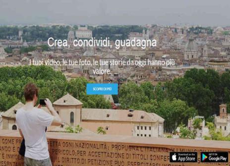 Whoosnap, l'app che ti fa guadagnare con le tue foto e i tuoi video