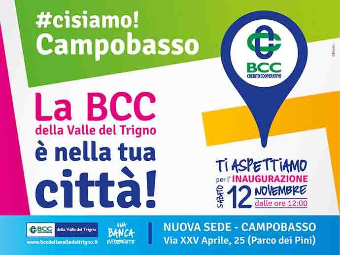 Bcc Campobasso