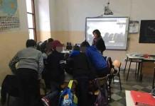Convitto Mario Pagano e Pilla di Venafro: due scuole…una sola classroom