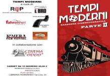 Tempi Moderni rassegna cinematografica Termoli