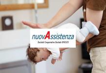 Disostruzione pediatrica NuovAssistenza Onlus