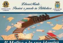 Locandina evento Larino