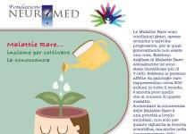 locandina malattie rare