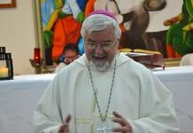 vescovo bregantini