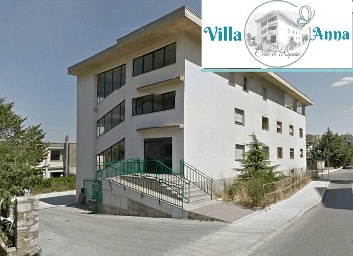 Villa Anna Casa di Riposo Campobasso