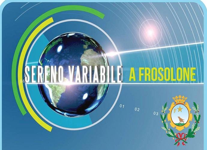 frosolone sereno variabile