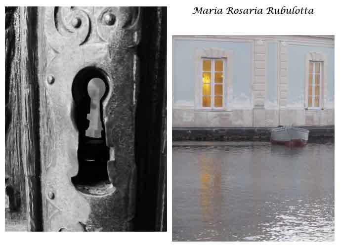 Mostra Rubulotta Maria Rosaria