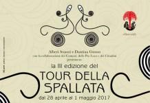 Tour della Spallata