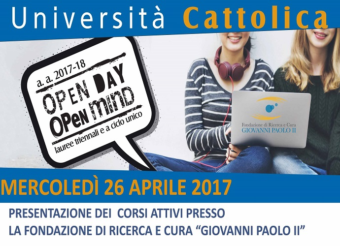 open day cattolica