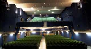 antoniano teatro