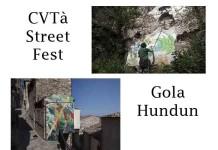 civita street fest
