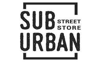 Suburban Street Store Campobasso