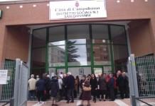 Inaugurazione centro anziani Cb