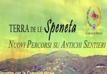 locandina evento spinete