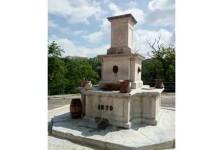 fontana nuova larino