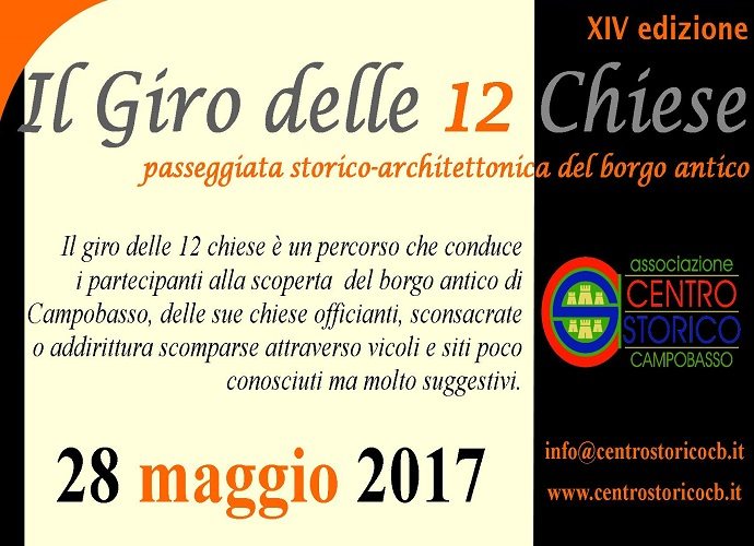 foto 12 chiese