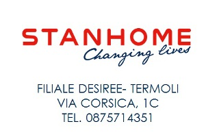 Stanhome Filiale Desiree Termoli