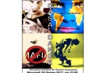 dasa dance