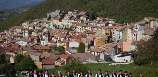 Gruppo Folk Miranda