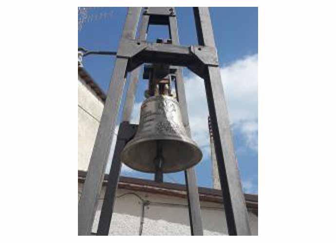 campana amatrice